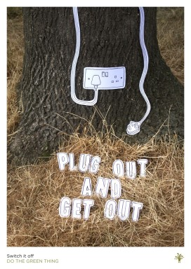 Plug Out by James O'Loughlin 16:52