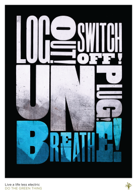 2 Breathe by Andrew Chapman